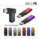 USB 2.0 Metal USB Flash Memory Stick Flash Disk Pendrive