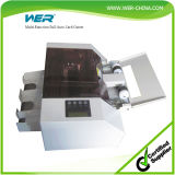 China Multi-Function Full-Auto Card Cutter
