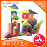 Funny Nursery Soft Plastic Baby Building Block