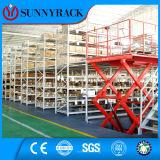 China Supplier Heavy Duty Warehouse Mezzanine Floor Systems