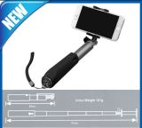 Extendable Selfie Handheld Stick Monopod with Adjustable Phone Holder