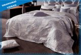 Jacquard Cotton Bedding Duvet Cover (Set)