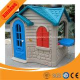 Kindergarten Playground Game Play Item Cheap Plastic Playhouse for Kids