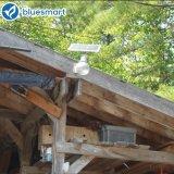 Outdoor Solar LED Motion Sensor Wall Light Garden Lamp