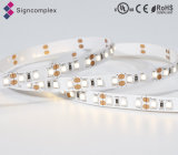 Signcomplex Best Cost-Effective Epistar 5050/3528 SMD LED Light Strip with Ce RoHS UL