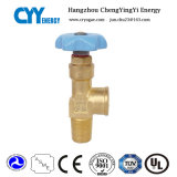 High Pressure N2 Cylinder Valve