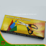 "9"" Pattern Sewing Household Tailor Scissors (PSA109)"