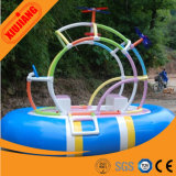High Quality Indoor Playground Airplane