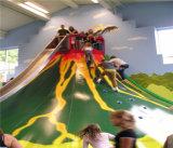 Cheer Amusement Volcano with Slide