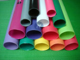 2015 Colorful Acrylic Pipe/Colored PMMA Tube