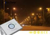 Factory Direct IP65 High Efficiency Bridgelux Solar LED Street Lamp