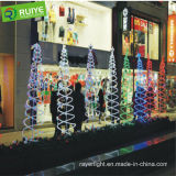 LED Rope Light Multi-Color Holiday Decoration