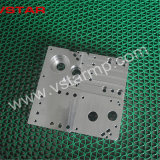 High Precision CNC Machining Aluminum Part with Anodization Spare Part