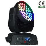 Party Club RGBW LED Moving Head Light