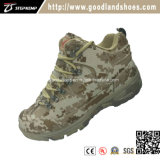Camouflage Design Outdoor Ankle Boots Army Shoes Men Shoe 20207
