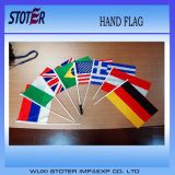 High Quality Hand Flag, Hand Waving Flag, Hand Held Flag