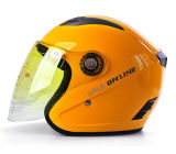 Supply ABS Helmet with DOT Certificate