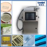 Continuous Date and Lot Number Code Inkjet Printer