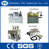 Mobile Phone Screen Glass Manufacturing Production Line