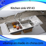 Factory Export Multi-Functional Stainless Steel Water Trough