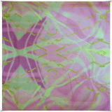 Printing Silk Fabrics for Chiffon with SGS Approved