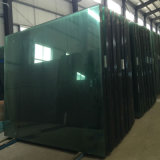 Big Wholesale Polish Tempered Strengthened Glass for Building Glass