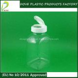 Pet 250ml Clear Medicine Pill Bottle