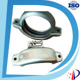 China Clamp on Shaft Coupling Coupling
