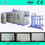 Widely Use PS Foam Food Box Thermoforming Machine
