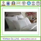 White Feather and Down Sleep Pillow