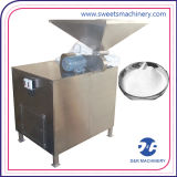 Sugar Grinding Machine Automatic Chocolate Producing Sugar Mill