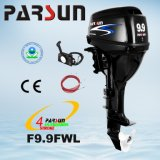 F9.9fws, 9.9HP Remote Control and Long Shaft Outboard Motor