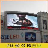 High Cost Performance Advertising Full Color LED Screen