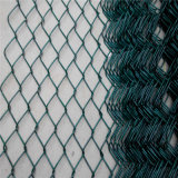 China Hot Sale Chain Link Fence on Sale