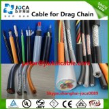 Flexible Electric Cable Drag Chain with Load Bearing