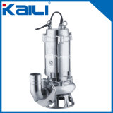 WQ(D) Sewage Submersible Pump (stainless steel)