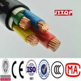 Low Voltage LV Power Cable with XLPE Swa Armoured Cable