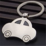 Metal Car Keychain for Promotion (MK-051)