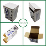 Small Size Corrugated Parts Packaging with Custom Printing