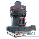 Calcite Extreme Powder Grinding Mill (YGM)