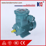 Broad-Spectrum Aluminum Ex-Proof AC Electric Motor