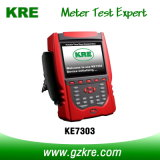 Three Phase portable energy meter calibrator