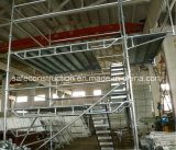 Safe Ce Qualified Scaffold Tower for Decoration.