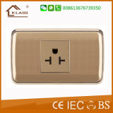 Reliable Quality Aircon Socket Outlet
