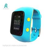 Best Selling GPS Smart Watch Phone with Real Time Locating