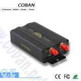 Car GSM GPS Tracker Motorcycle with Remote Control Tk103b Car Tracker Device