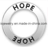 Jewelry Accessory Stainless Steel Engravable Message Ring