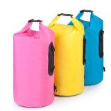 Factory Supply Ocean Pack Waterproof Dry Bag with Shoulder Belt
