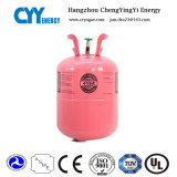 High Quality 99.8% Purity Mixed Refrigerant Gas of Refrigerant R410A