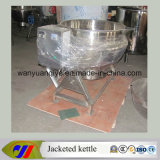 Electric Heating Jacketed Cooking Vat